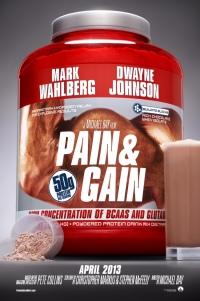 2013-04-27 Pain & Gain
